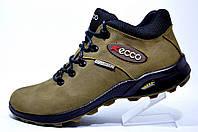 Зимние ботинки Ecco мужские
