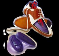 Електрична сушарка для взуття з антибактеріальним ефектом, протигрибкова