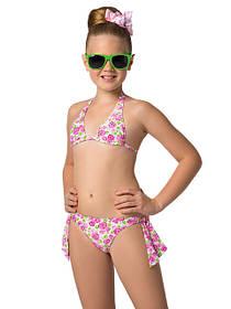 Детские купальники оптом для девочек