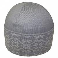 Модная мужская шапка осень зима