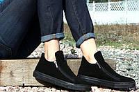 Туфли женские замшевые / Women's shoes chamois, фото 1