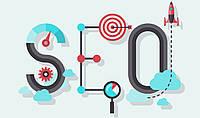 Продвижение seo оптимизация