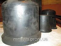 Буфера резиновые (тупики крановые) БР 160-1