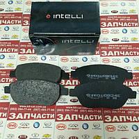 Колодки Тормозные передние дисковые Geely Emgrand EC7/ EC7RV INTELLI
