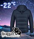 Куртка брендовая комфортная Braggart, фото 2