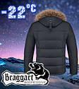 Куртка мужская супертёплая Braggart, фото 2
