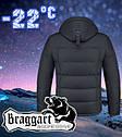 Мужская куртка практичная комфортная Braggart, фото 2