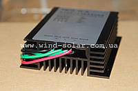 Контроллер ветрогенератора ветряка 2500Вт 48в герметичное исполнение зарядка аккумулятора автономное