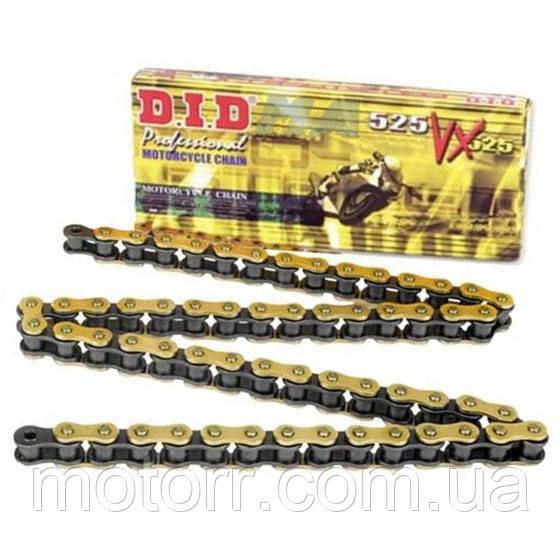 Приводная цепь DID 525VX GB - 122