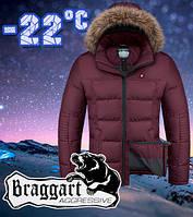 Супертёплая куртка для зимы, фото 1