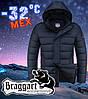 Мужская шикарная куртка Braggart размер 50 L