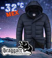Мужская шикарная куртка Braggart размер 50 L, фото 1