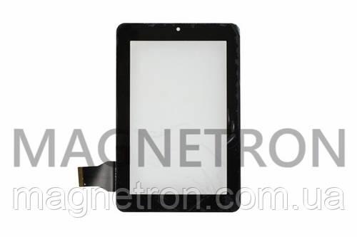 Сенсорный экран (тачскрин) #HLD-GG707S для планшетов Texet TM-7043XD