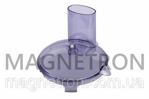 Крышка основной чаши к кухонному комбайну DEX DFP-2102 NEW