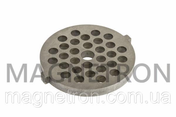 Решетка (сито) для мясорубки DEX DMG-180/200, фото 2