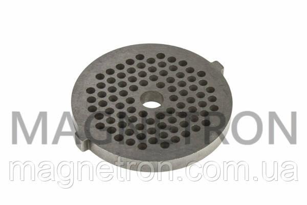 Решетка (сито) для мясорубок DEX DMG-180/200, фото 2