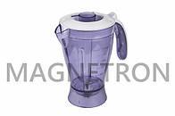 Чаша 1500ml блендера для кухонных комбайнов DEX DFP-2102 NEW