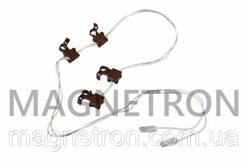 Микровыключатели блока поджига для варочных панелей Ariston C00143913
