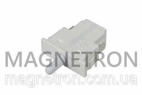 Выключатель света кнопочный для холодильников Indesit C00269274