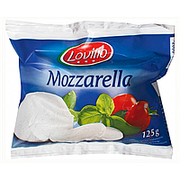 Сыр Mozzarella (Моцарелла) Lovilio