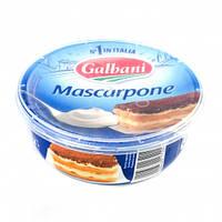 Сливочный сыр Mascarpone (Маскарпоне), 250 гр.