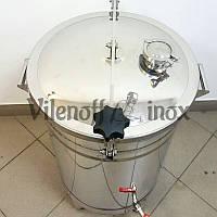 Пивоварня-дистиллятор 72 литра