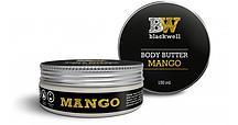 "Blackwell Body Butter Mango - Масло для тела ""Манго"", 150 мл"