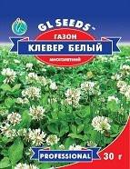 Семена Клевер белый 30г Professional