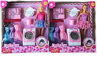 """Кукла с одеждой и аксессуарами """"Defa Lucy"""" 8323"""