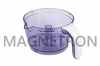 Чаша 1500ml основная для кухонных комбайнов DEX DFP-2102 NEW