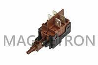 Переключатель (вкл/выкл) для стиральных машин Ariston C00058465
