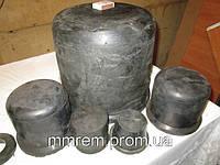Буфера резиновые (тупики крановые) БР 350-1