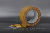 Двусторонняя клейкая лента (скотч) на тканевой основе, фото 1