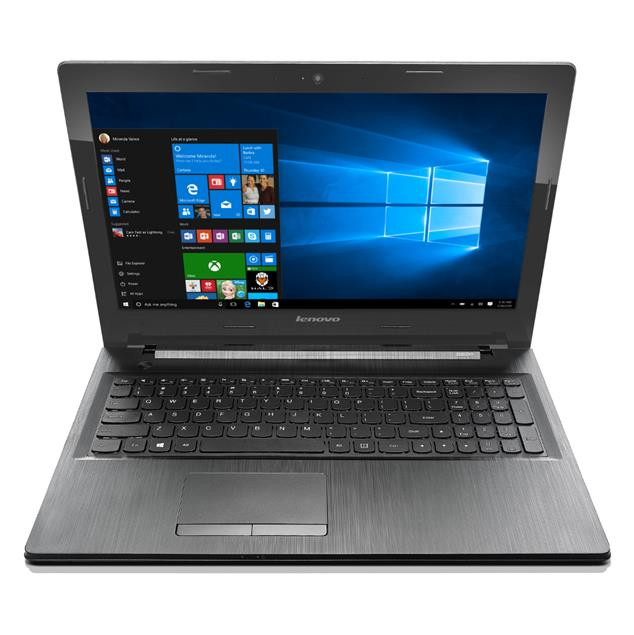 Ноутбук LENOVO IdeaPad G50-80 (80E50346PB)