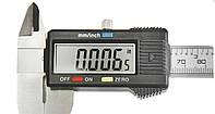 Штангенциркуль цифровой ШЦЦ-I 0-150 0.01