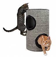 Когтеточка,дряпка для кота Trixie ТX-44735  Adrian 60см