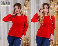 Красивая женская блузка