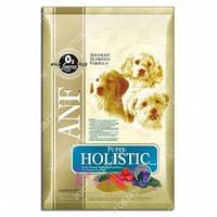 ANF Puppy Holistic Formula для щенков всех пород