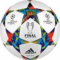 Мяч футбол №5 M36923 FINALE BERLIN TOP TRANING