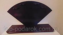 Подставка-полка деревянная размер 50*40*20