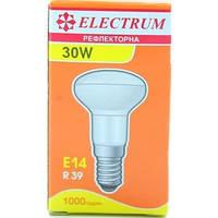 Лампа ELECTRUM LED R39  30W E 14