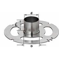 Копировальное кольцо KR-D 30,0/21,5/OF 2200 Festool 497453