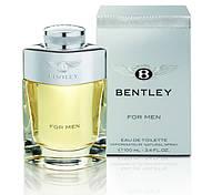 Bentley For Men  100ml Мужская парфюмерия
