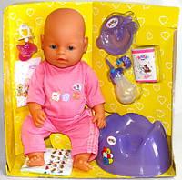 Пупсы Baby-Born, фото 1