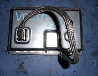 Блок розжига разряда фары ксенон (XENON)VolvoS602001-2009Valeo LAD5GL, 89035113, 73010157f, 4пина