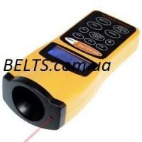 Дальномер ультразвуковой - Ultrasonic Measurer Laser Point AOQI (лазерная линейка, рулетка Аоки)