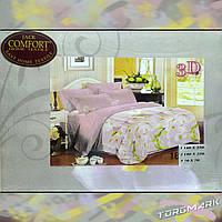 Комплект постельного белья Jack komfort 3D  (180 х 210 см)