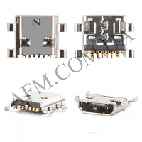 Конектор Samsung i8160 Galaxy Ace 2 (micro USB)