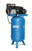 Компрессор ABAC b5900 270l 400 в 5,5 км по вертикали