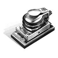 Шлифовальная машина вибрационная sander ABAC